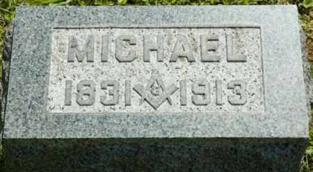 WECHT, MICHAEL - Wayne County, Ohio | MICHAEL WECHT - Ohio Gravestone Photos