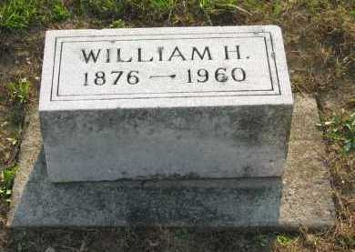 SCHOENBERGER, WILLIAM H. - Wyandot County, Ohio | WILLIAM H. SCHOENBERGER - Ohio Gravestone Photos