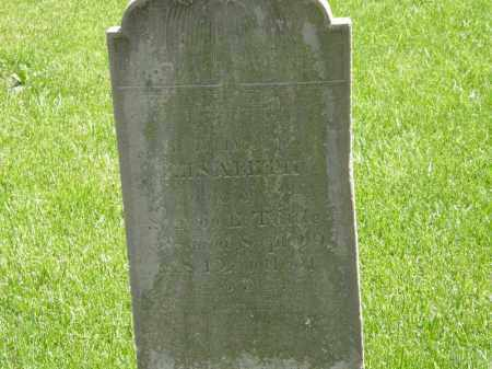TUTTLE, ELISABETH - Wyandot County, Ohio | ELISABETH TUTTLE - Ohio Gravestone Photos